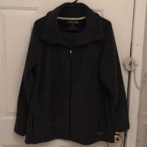 Calvin Klein plus jacket